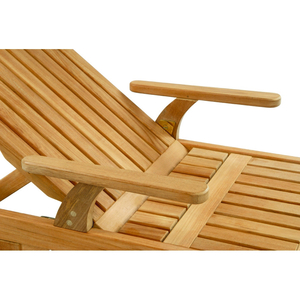 Thumbnail of Kingsley-Bate - Adjustable Knee Bend Chaise Lounge
