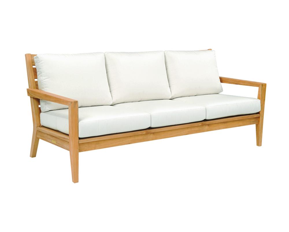 Kingsley-Bate - Algarve Deep Seating Sofa