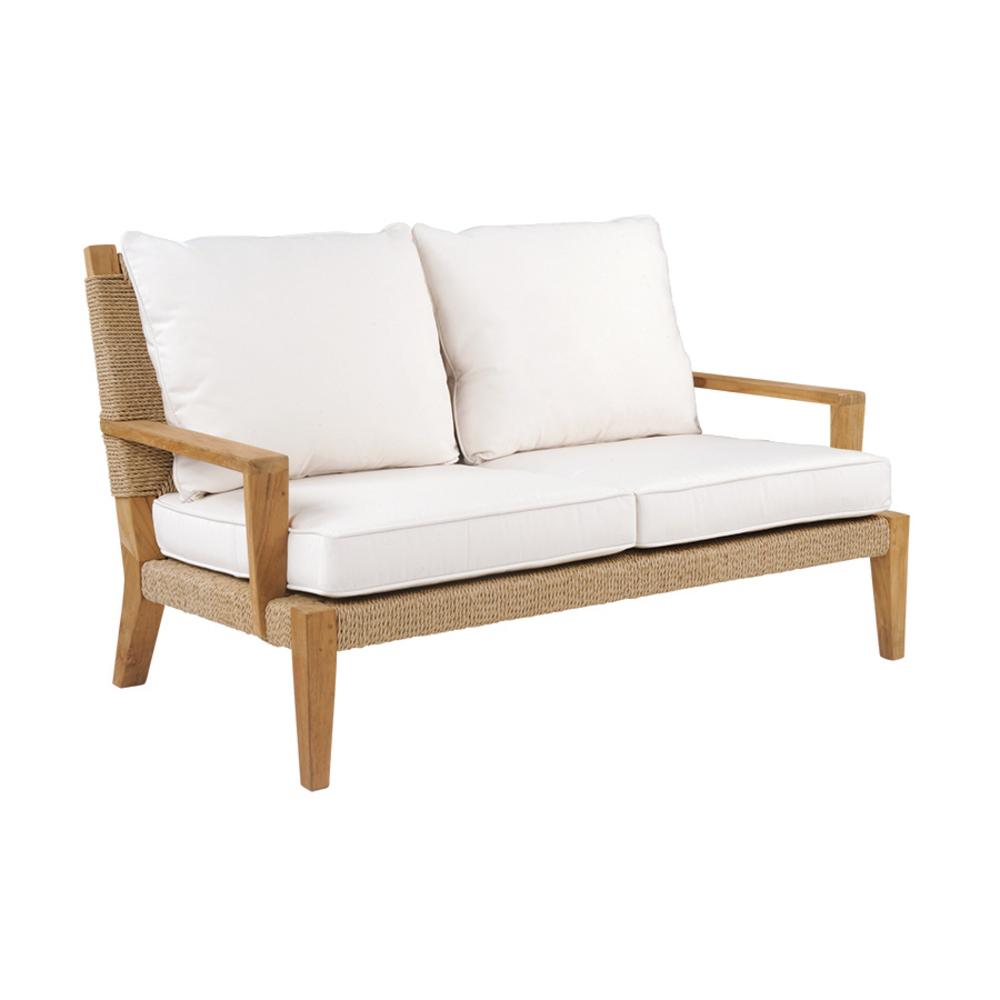 Kingsley-Bate - Hadley Deep Seating Settee