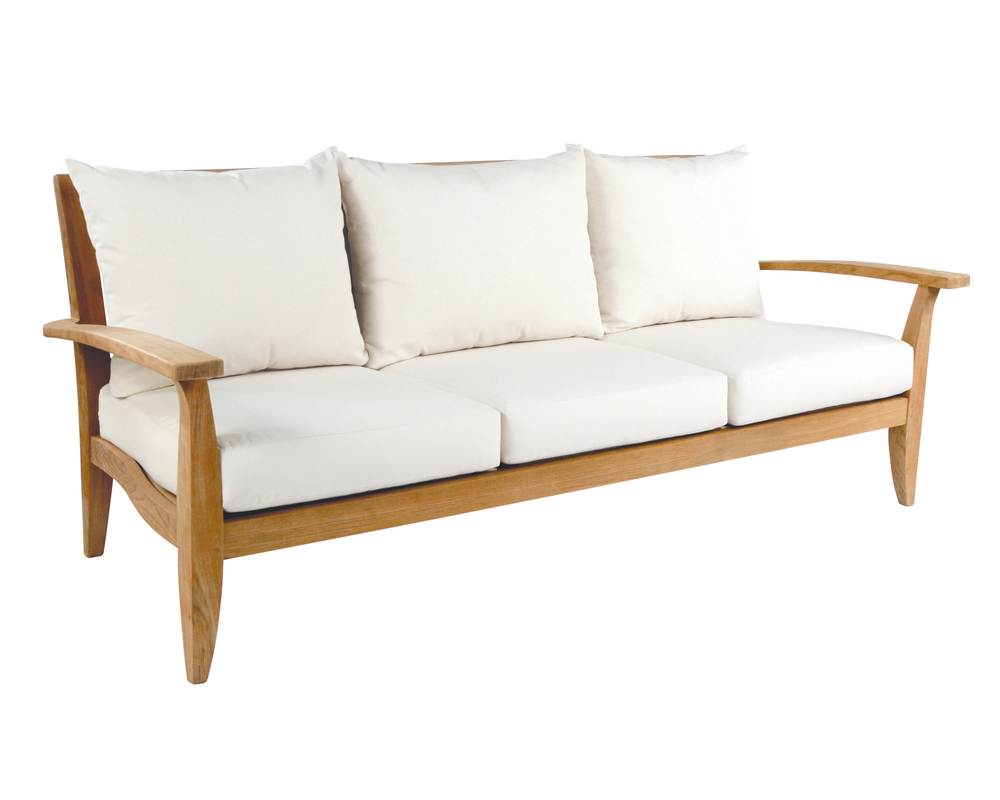 Kingsley-Bate - Ipanema Deep Seating Sofa