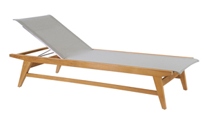 Thumbnail of Kingsley-Bate - Adjustable Chaise Lounge