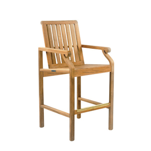 Thumbnail of Kingsley-Bate - Bar Chair