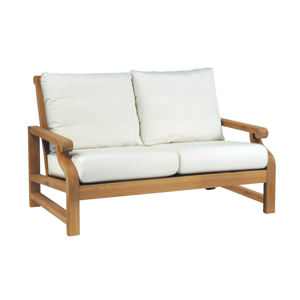 Kingsley-Bate - Nantucket Deep Seating Settee