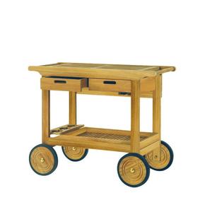 Thumbnail of Kingsley-Bate - Serving Cart