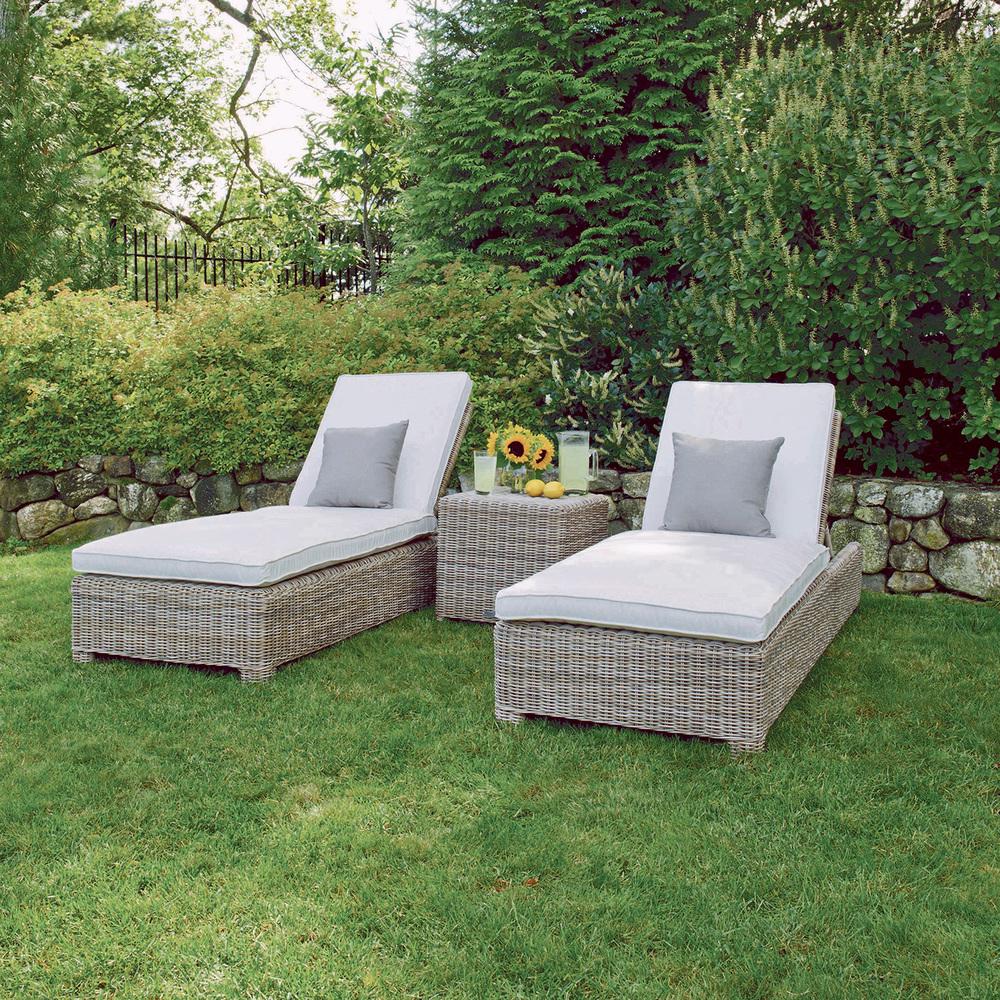 Kingsley-Bate - Sag Harbor Adjustable Chaise Lounge