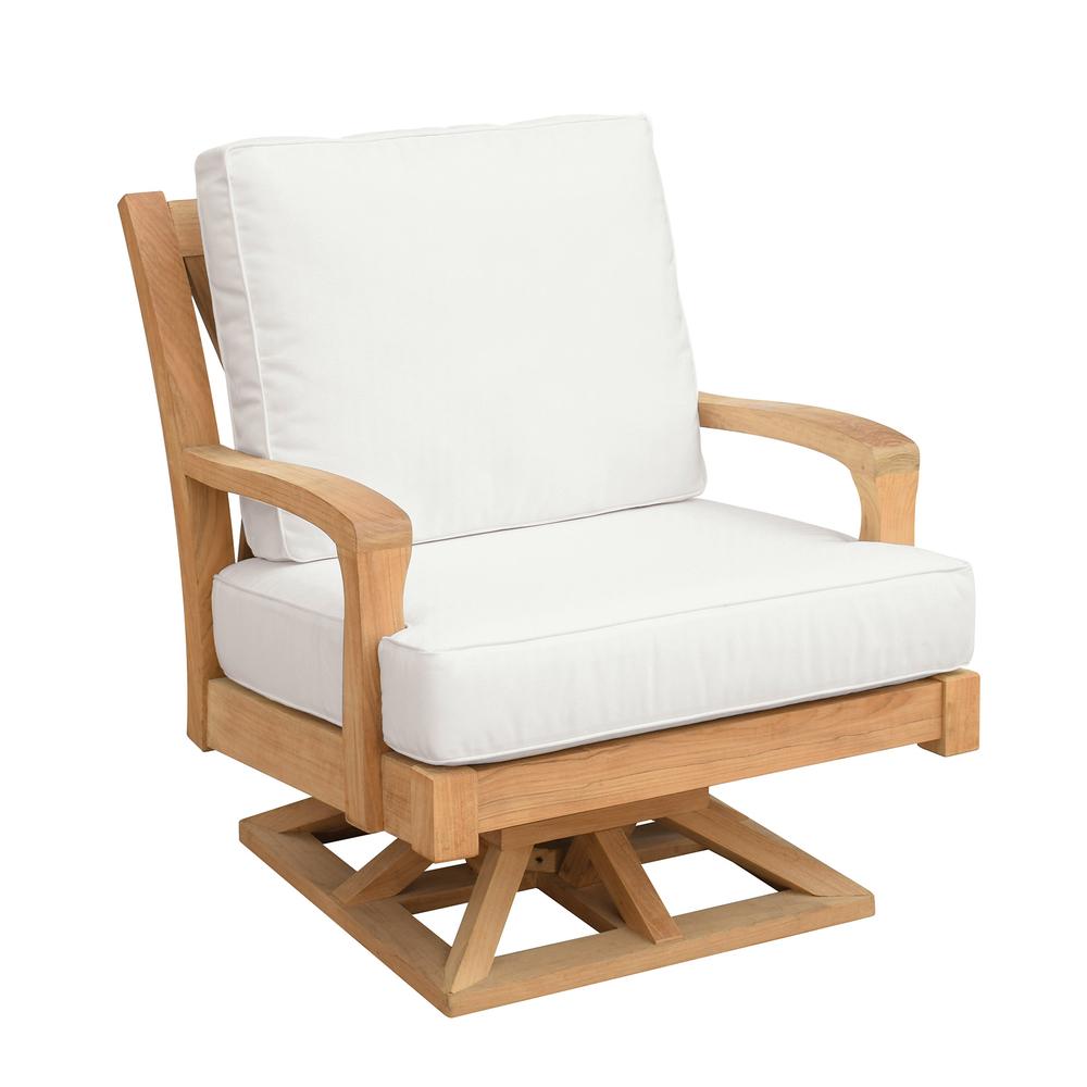 Kingsley-Bate - Somerset Deep Seating Swivel Rocker Lounge Chair