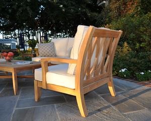 Thumbnail of Kingsley-Bate - Somerset Deep Seating Lounge Chair