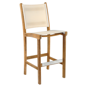 Thumbnail of Kingsley-Bate - Armless Bar Chair