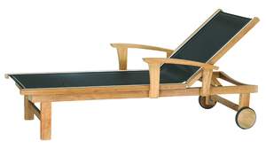 Thumbnail of Kingsley-Bate - St. Tropez Adjustable Chaise Lounge