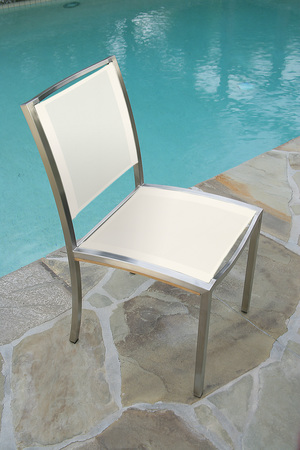 Thumbnail of Kingsley-Bate - Dining Side Chair