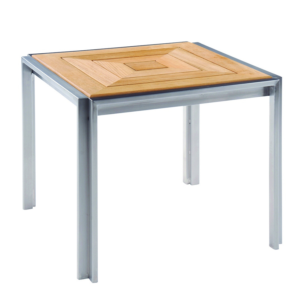 Kingsley-Bate - Square Sectional Side Table