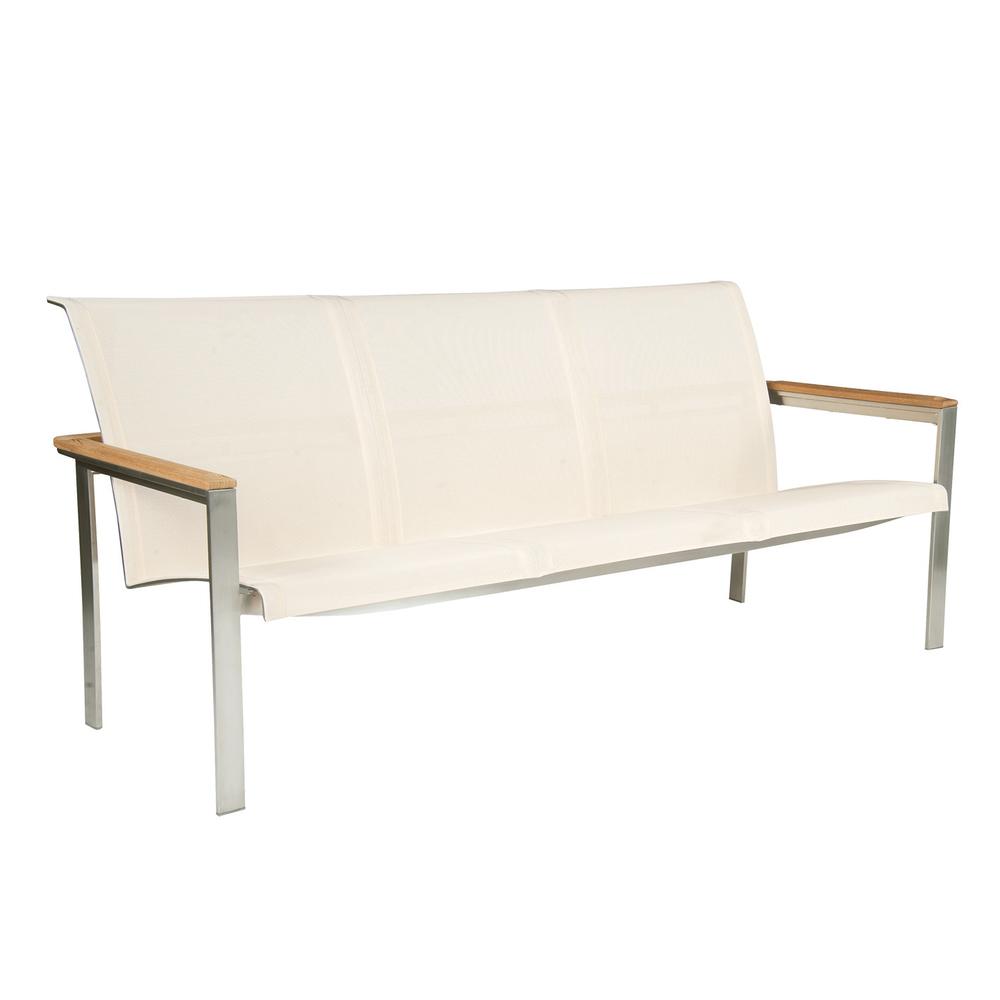 Kingsley-Bate - Club Sofa (Stacking)