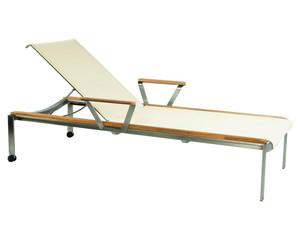 Thumbnail of Kingsley-Bate - Adjustable Chaise Lounge