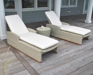 Thumbnail of Kingsley-Bate - Westport Adjustable Chaise Lounge