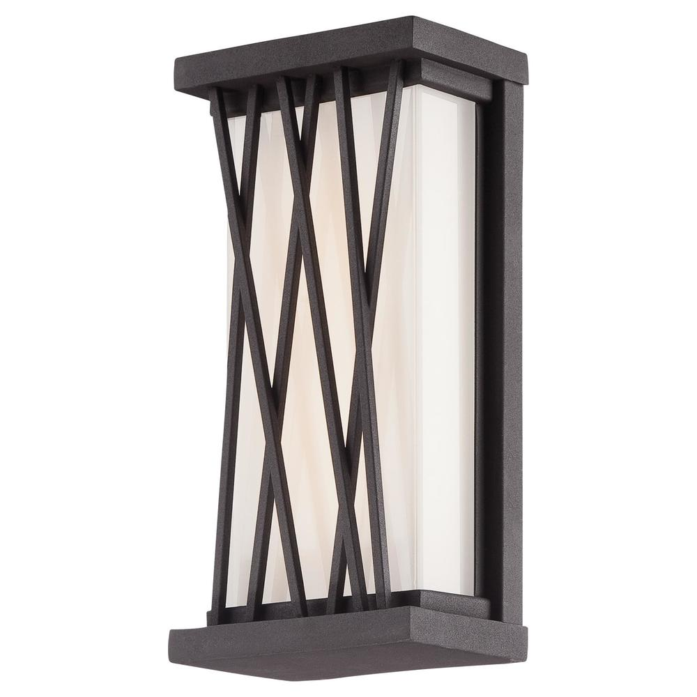 George Kovacs Lighting - Hedge LED Pocket Latern