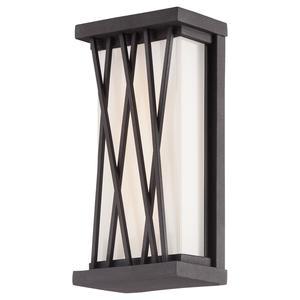 Thumbnail of George Kovacs Lighting - Hedge LED Pocket Latern