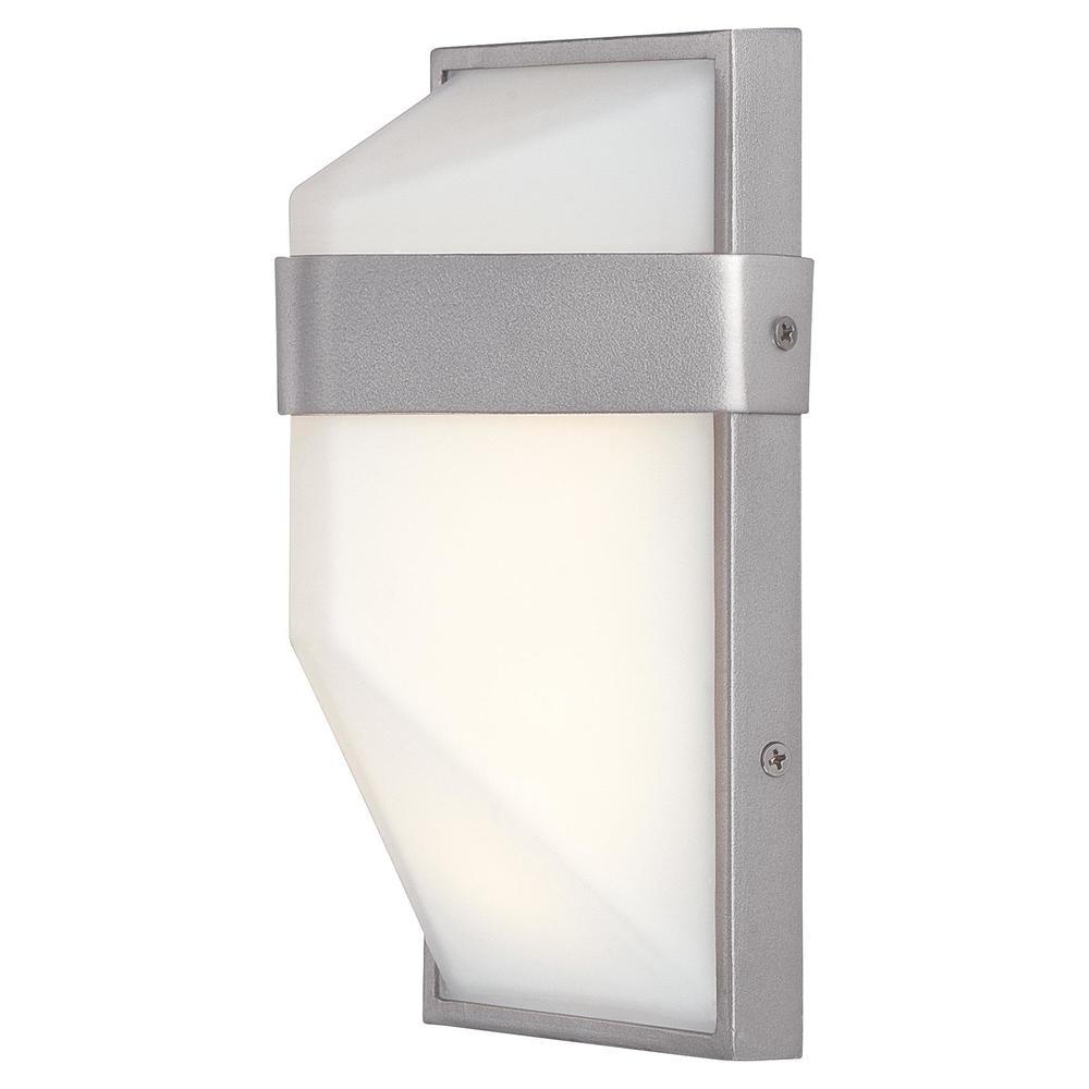 George Kovacs Lighting - Wedge LED Pocket Lantern