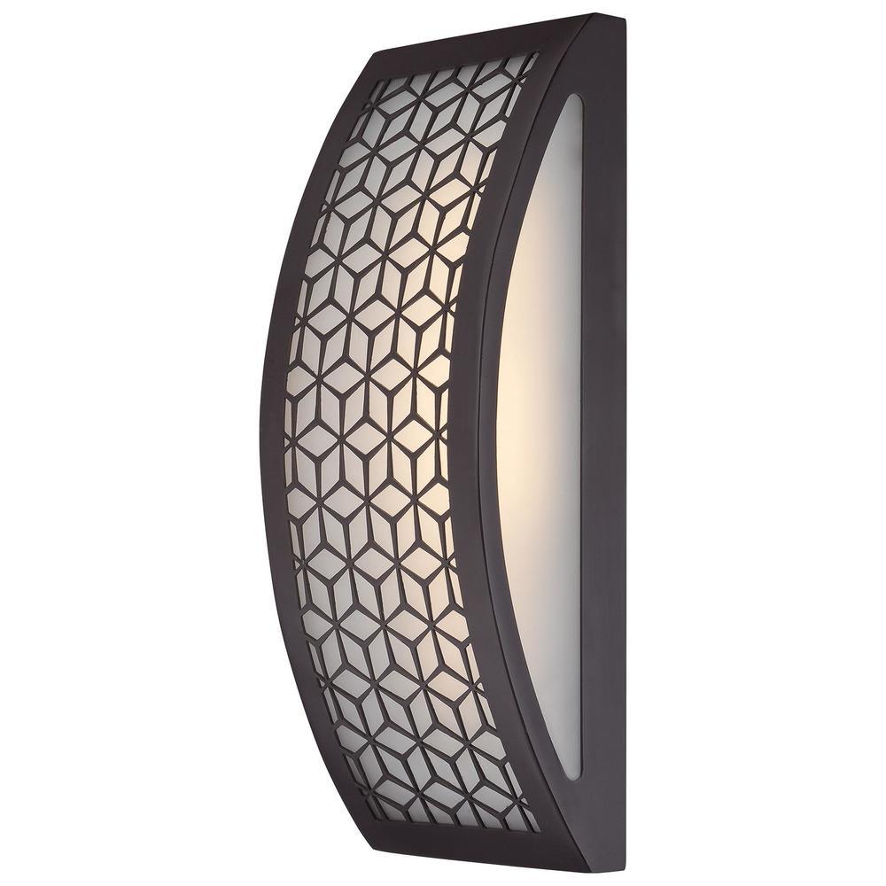 George Kovacs Lighting - Copula LED Pocket Lantern