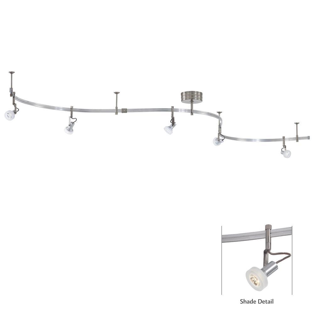 George Kovacs Lighting - LED Accent Light Kit