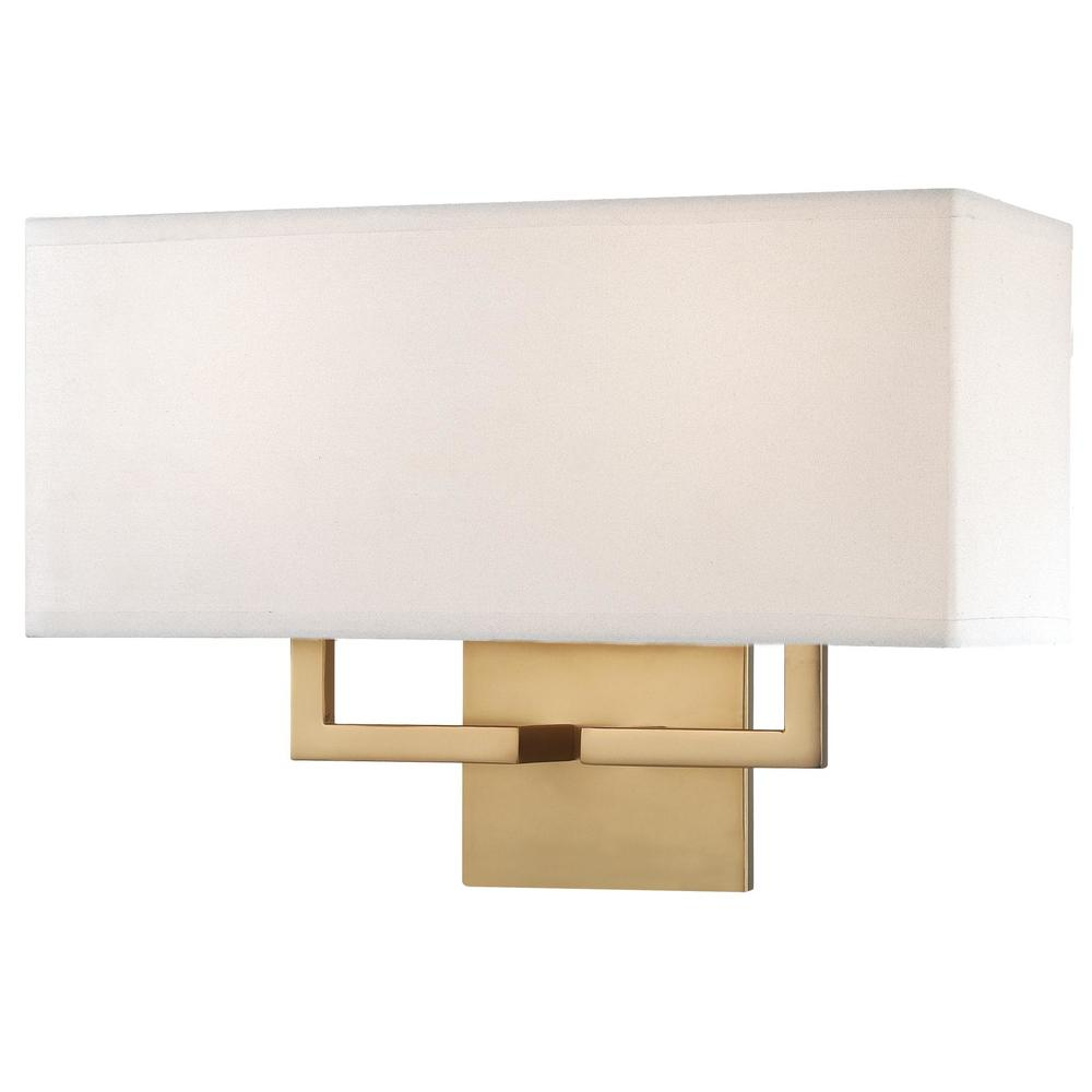 George Kovacs Lighting - Wall Sconce