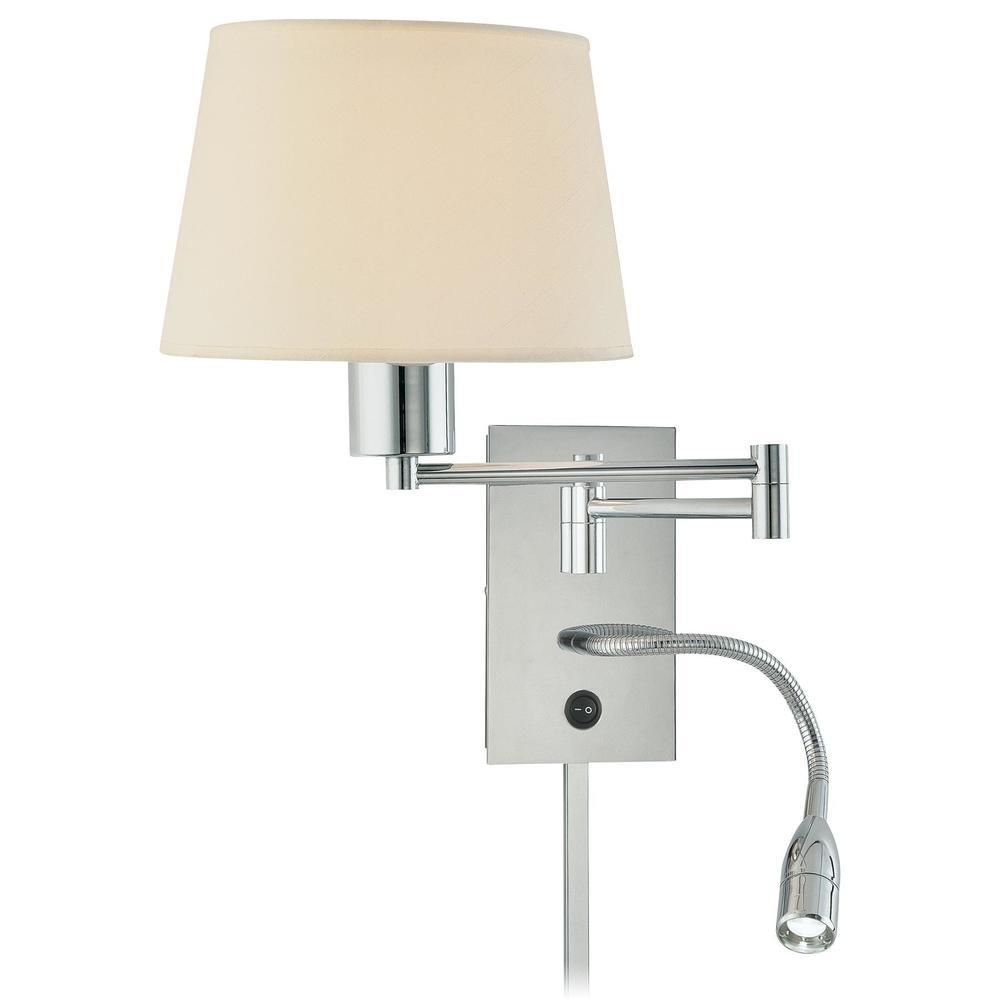 George Kovacs Lighting - George's Reading Room Wall Lamp