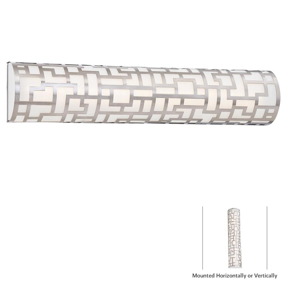 George Kovacs Lighting - Alecia's Necklace LED Bath Fixture