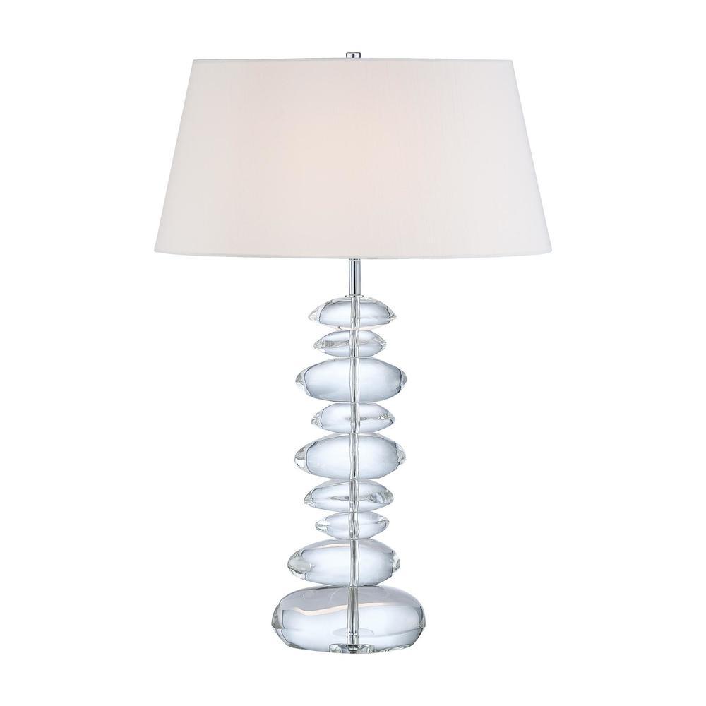 George Kovacs Lighting - Portables One Light Table Lamp