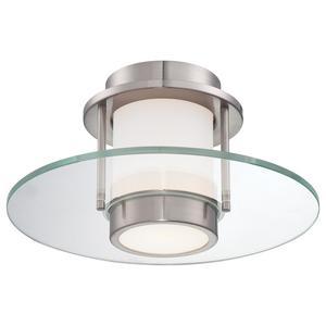 Thumbnail of George Kovacs Lighting - One Light Flush Mount