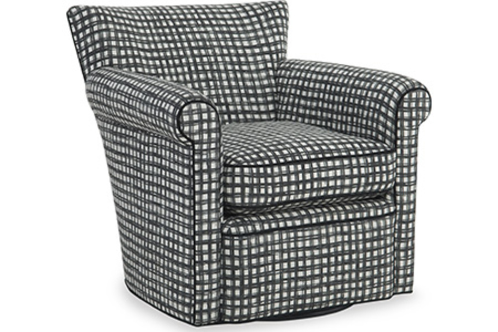 CR Laine Furniture - Philippe Swivel Chair