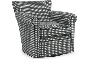 Thumbnail of CR Laine Furniture - Philippe Swivel Chair