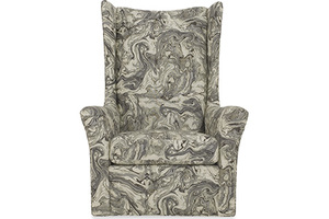 Thumbnail of CR Laine Furniture - Copley Swivel Chair