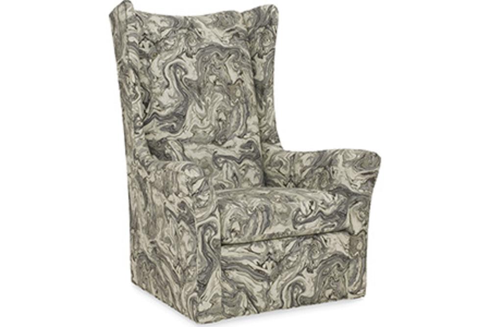CR Laine Furniture - Copley Swivel Chair