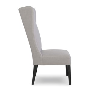 Thumbnail of C.R. LAINE FURNITURE COMPANY - Copley Dining Side Chair with Wing