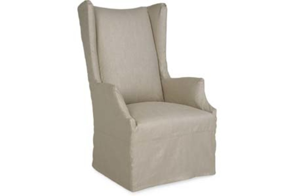 C.R. LAINE FURNITURE COMPANY - Copley Slipcover Arm Chair