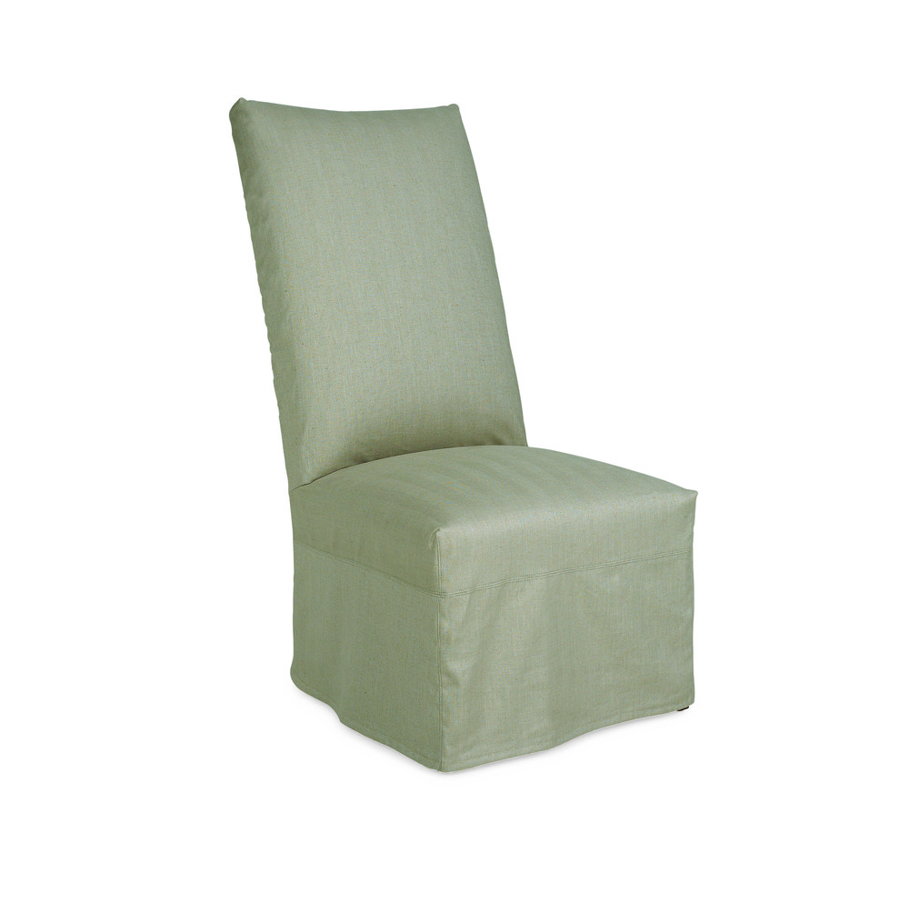CR Laine Furniture - Copley Slipcover Side Chair