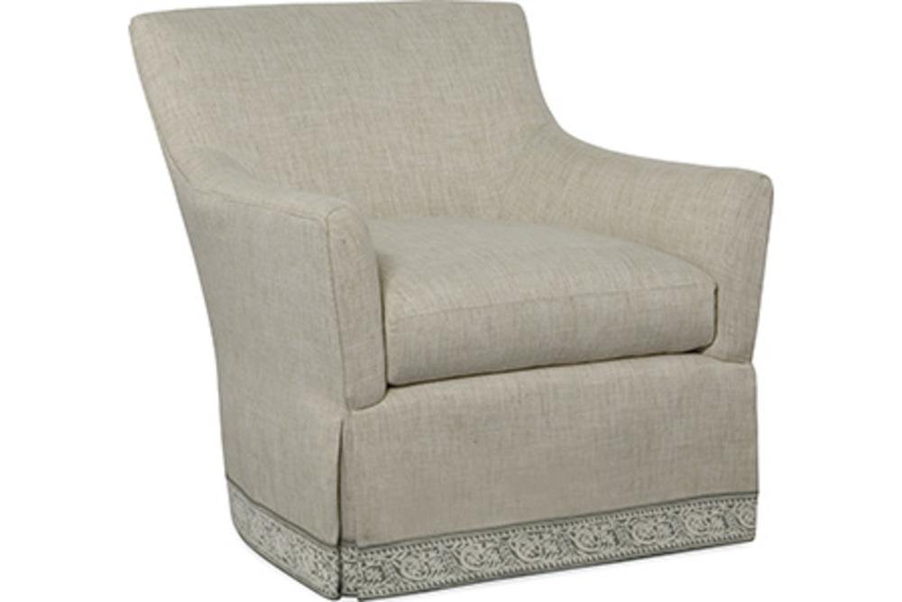 CR Laine Furniture - Sinclair Swivel Chair