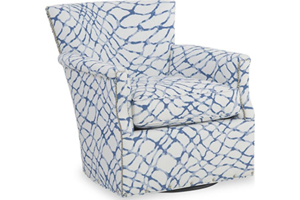 CR Laine Furniture - Francois Swivel Chair