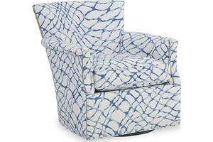 Thumbnail of CR Laine Furniture - Francois Swivel Chair