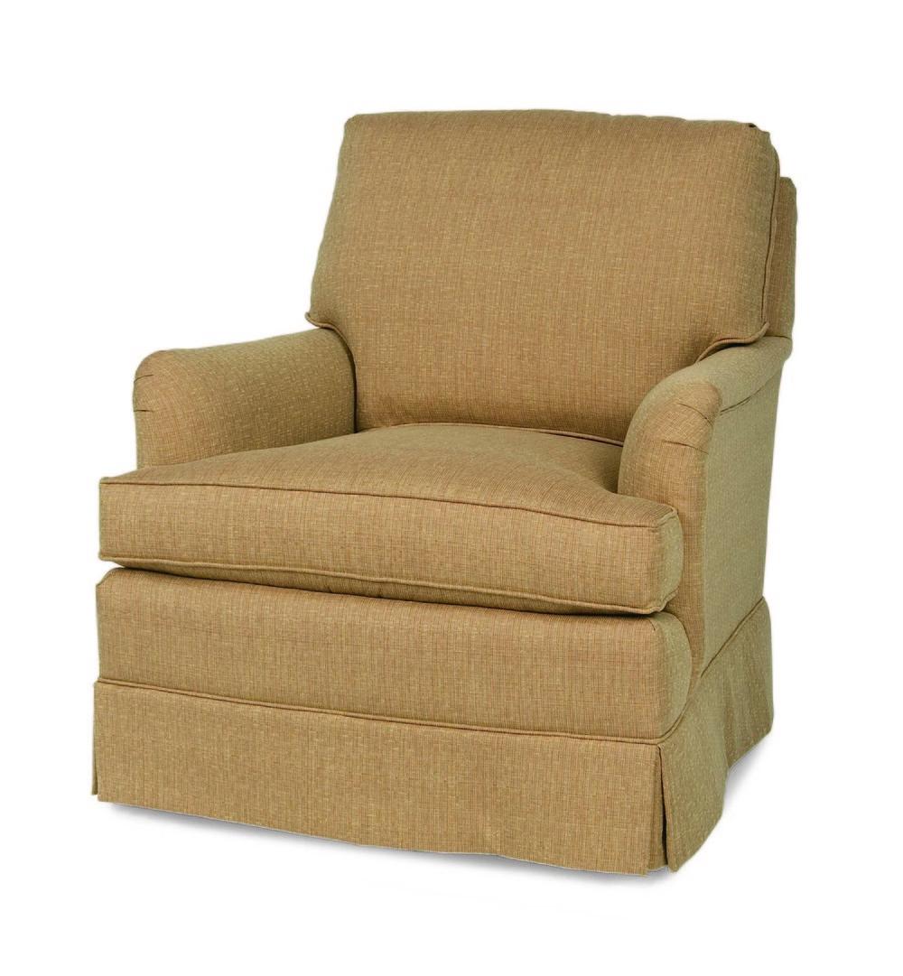 CR Laine Furniture - Avon Swivel Rocker