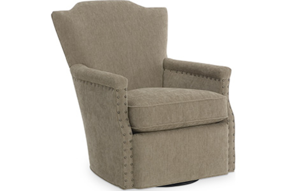 CR Laine Furniture - Jacque Swivel Chair