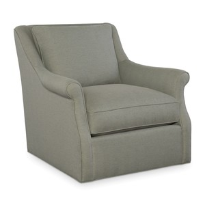 Thumbnail of CR Laine Furniture - Marcelle Swivel Chair