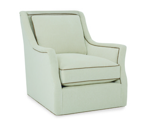 Thumbnail of CR Laine Furniture - Marcoux Swivel Chair