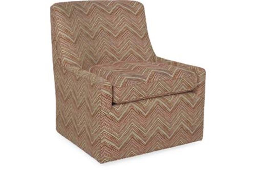 CR Laine Furniture - Simon Swivel Chair