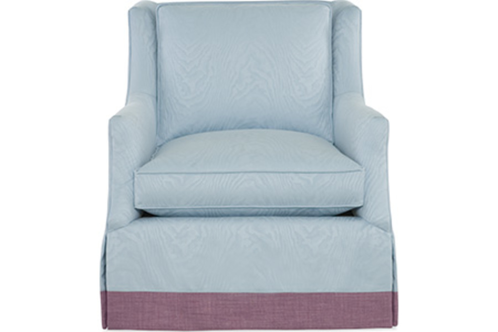 CR Laine Furniture - Johanna Swivel Chair