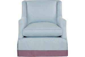 Thumbnail of CR Laine Furniture - Johanna Swivel Chair