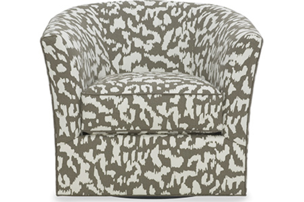 CR Laine Furniture - Ashland Swivel Chair