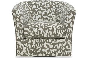 Thumbnail of CR Laine Furniture - Ashland Swivel Chair