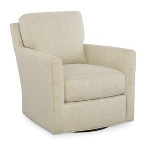 Thumbnail of CR Laine Furniture - Murphey Swivel Chair
