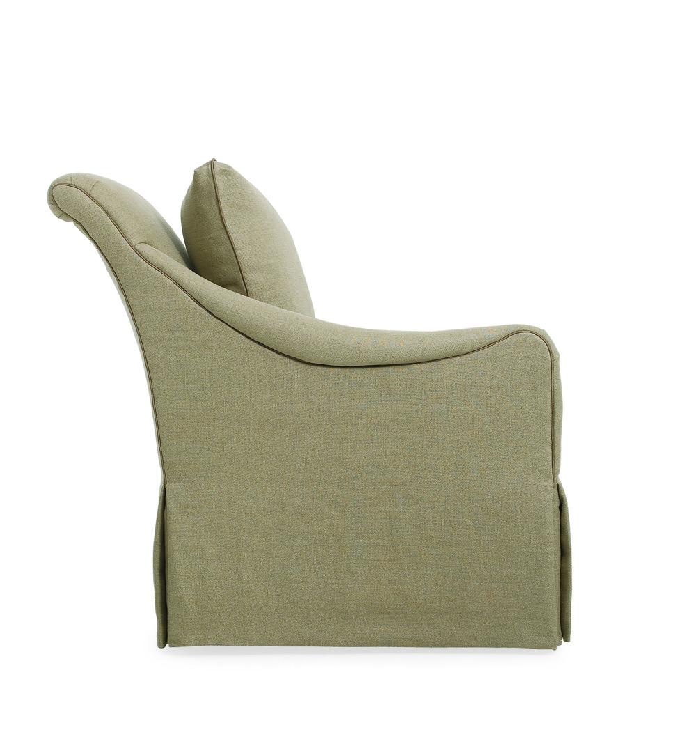 CR Laine Furniture - Whittier Swivel Chair