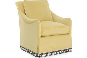 Thumbnail of CR Laine Furniture - Whittier Swivel Chair